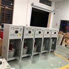 10KVA-140KV熔喷布高压静电驻极机