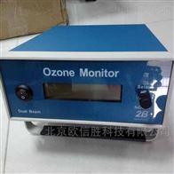 Model 106L美国2B臭氧检测仪Model106L紫外臭氧分析仪