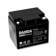 12V40AH大华蓄电池DHB12400代理选购价格