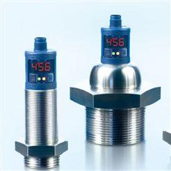 hps+25/DD/TC/E/G1microsonic hps+超声波传感器 接近开关
