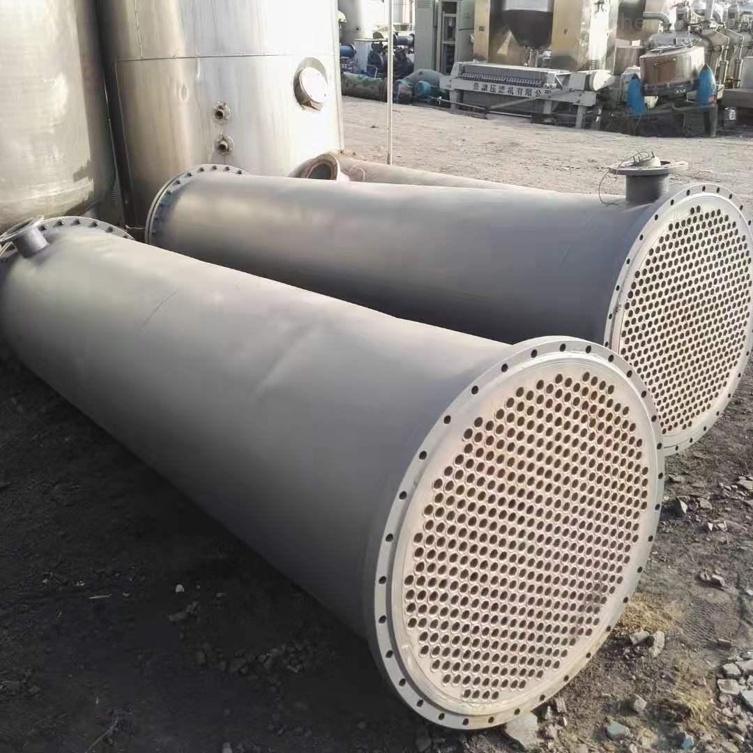 无锡食品厂不锈钢冷凝器型号/价格/尺寸