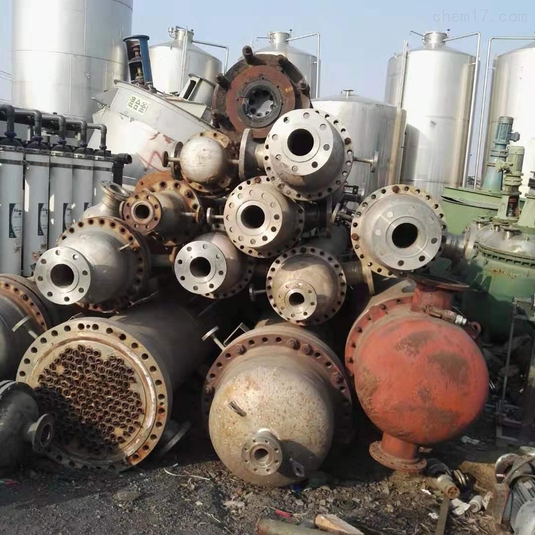 316列管式冷凝器价格/型号/批发