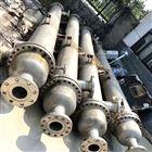 配套反应釜的冷凝器选型/价格/尺寸