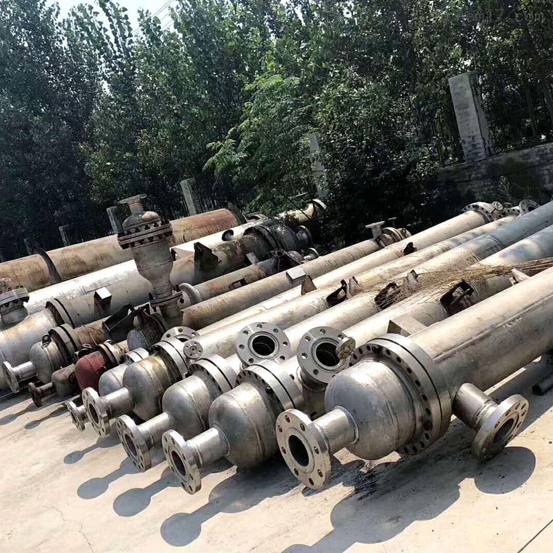 304管壳式冷凝器价格/型号/尺寸