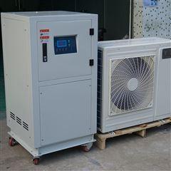 静音型分体式冷水机