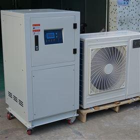 DW-LS-4F深圳实验室分体式冷水机