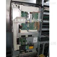 西门子6RA8093屏幕显示F60095故障维修