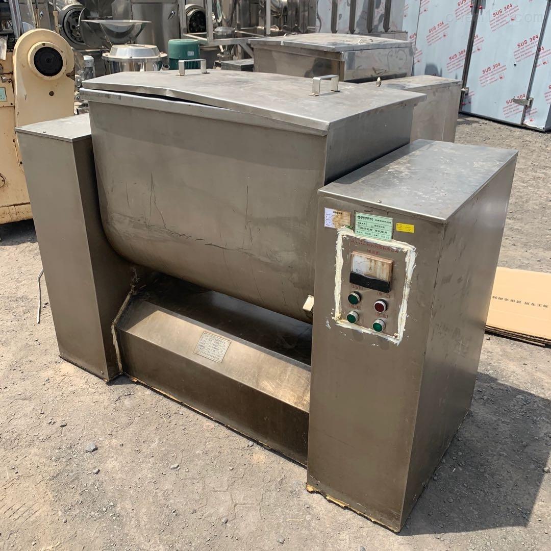 二手300型槽型混合机