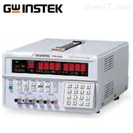 固纬PPE-3323可编程多路线性电源