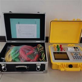 YK8203B变压器容量测试仪现场接线