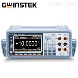 固纬GDM-9061/9060台式可编程数字万用表