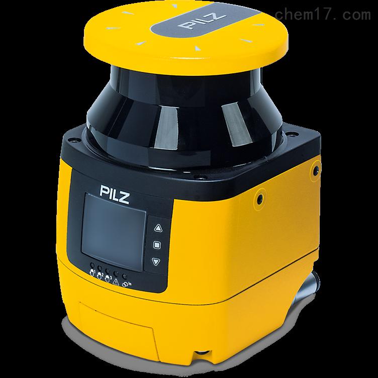 德国皮尔兹PILZ光电传感器