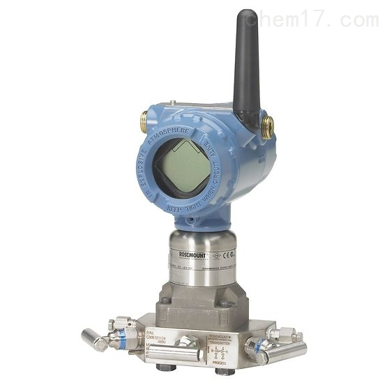 3051S羅斯蒙特Rosemount無線MultiVariable變送器