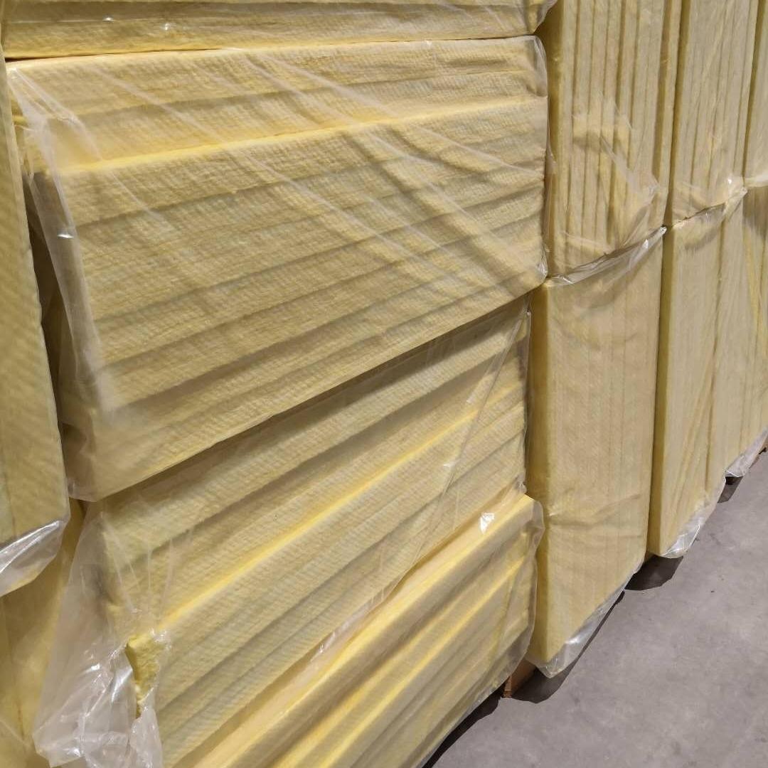 玻璃棉吸音板批发供应