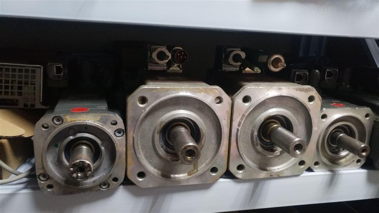 重庆西门子伺服电机更换轴承-当天可以修好