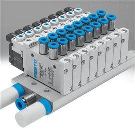 CPE14-M1BH-3GLS-1/8FESTO兩位三通電磁閥全套產品系列