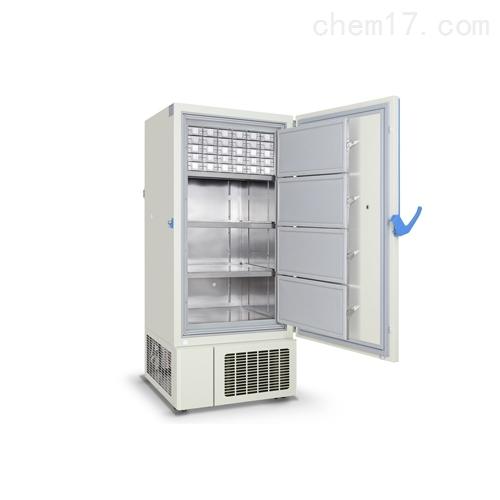 超低温冷冻储存箱-86℃美菱