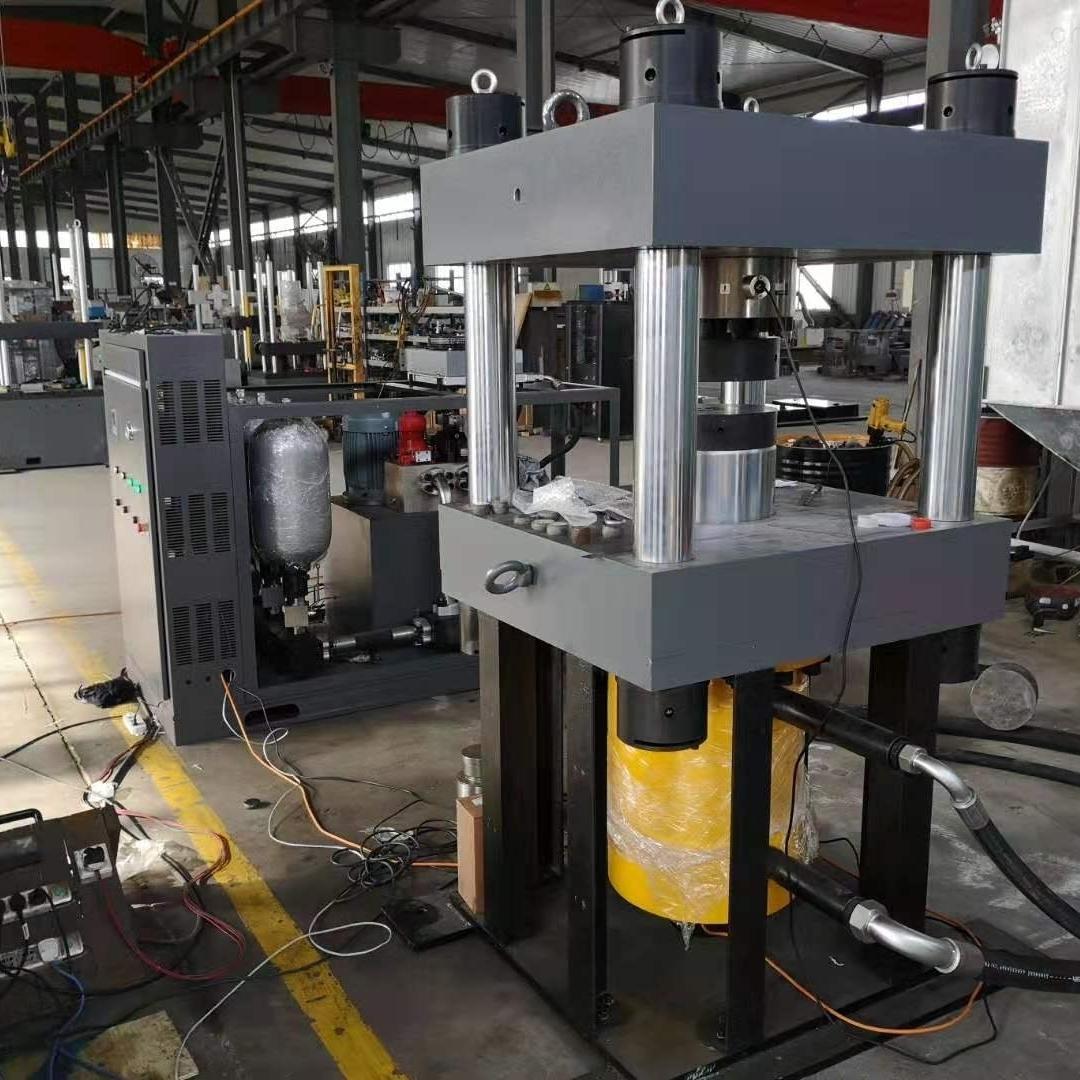GGW—50型钢管弯曲试验机价格美丽厂家