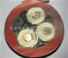金属屏蔽MYPT3*25+3*16/3矿用移动橡套电缆