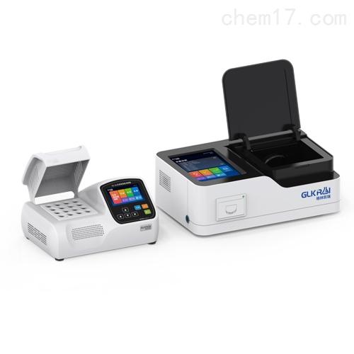 生产cod测定仪优惠销售,化学需氧量分析仪现货,全国顺丰包邮