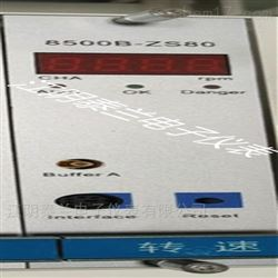 江阴泰兰8500B-ZS802转速监测模块