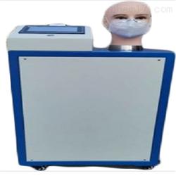 口罩呼吸阻力檢測儀廠家