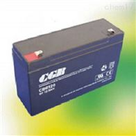 CB612CGB长光蓄电池CB612区域销售