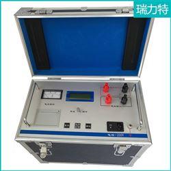 《一级承试资质》直流电阻测试仪