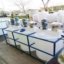 MYJY-300L污水处理加药系统