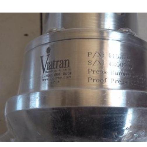 VIATRAN威创潜水压力变送器技术参考