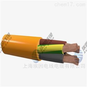 UL20276带屏蔽美标电缆耐油耐酸碱TPU护套电缆