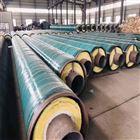 南通市159玻璃钢直埋式发泡保温管执行标准