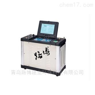 LB-70C供应辽宁地区自动烟尘烟气测试仪烟尘采样器