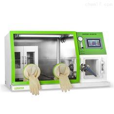 上海龙跃厌氧培养箱LAI-3D无菌操作试验室