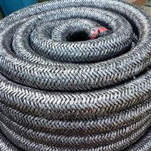 石墨盘根厂家  钢丝材质盘根价格