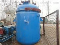 厂家出售二手5000L搪玻璃反应釜c