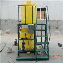 MYJY-1000L上海磷酸盐加药装置