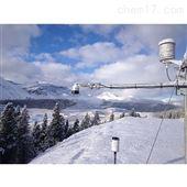 WS-SD05超声波雪厚水位监测系统