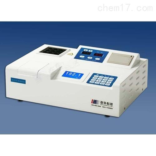 COD氨氮监测