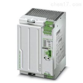 菲尼克斯2320267电源QUINT-UPS/ 24DC/ 24DC/10/3.4AH