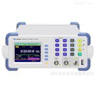 SP3395A-I/II/III型盛普SP3395A-I/II/III型智能微波频率计数器