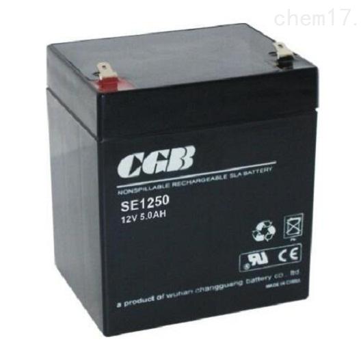CGB长光蓄电池SE1250原装正品
