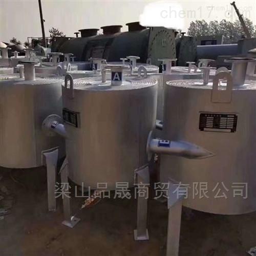 二手螺旋板换热器油水热交换器