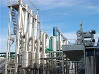 专业出售二手强制循环蒸发器