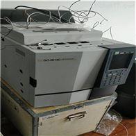 广泛长期回收岛津液相色谱仪