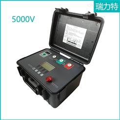 TP系列智能型高压绝缘电阻测试仪