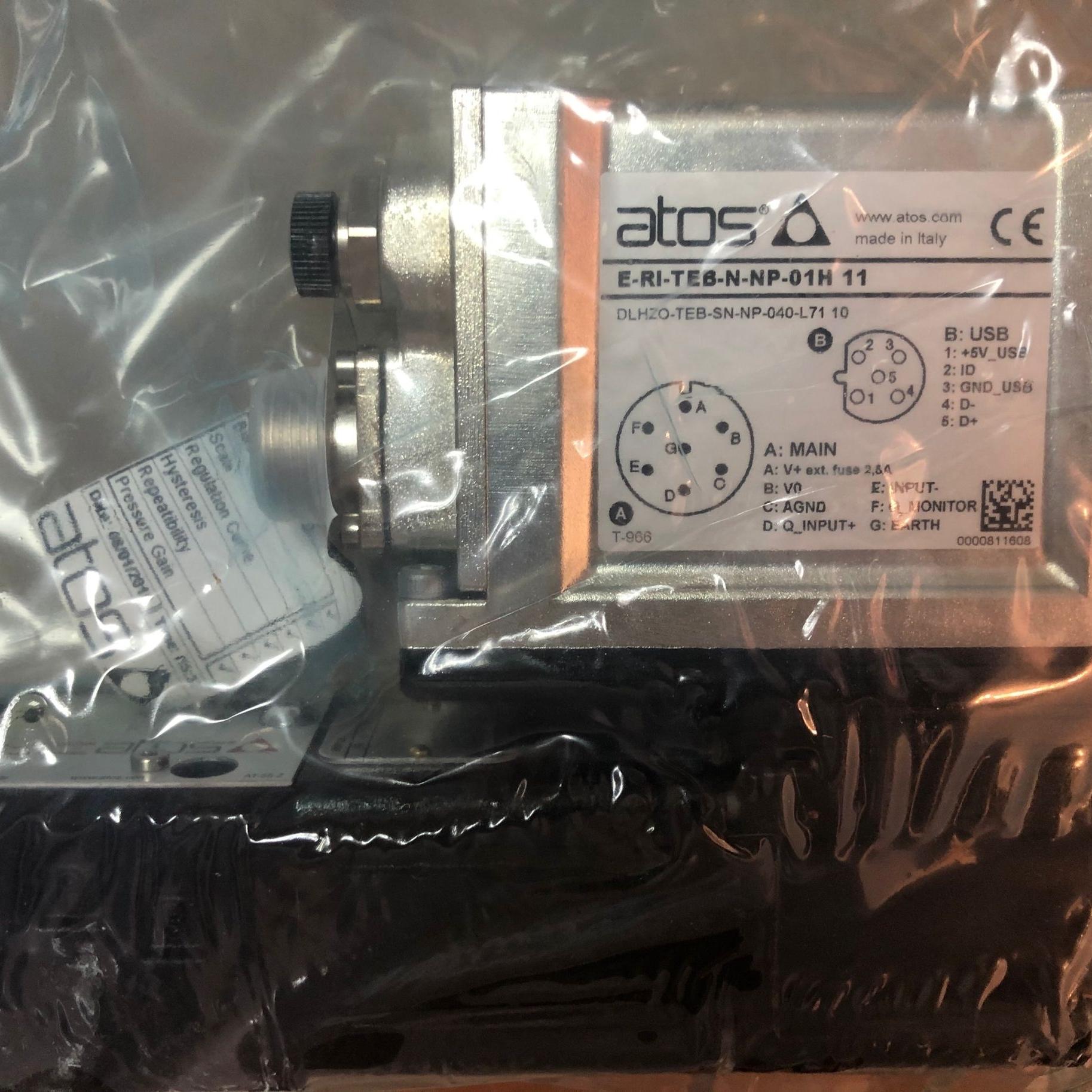 atos电磁阀DKZOR-AEB-NP-171-S5-10特价
