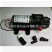 FL3203洗车机水泵 高压直流泵 家用自吸泵
