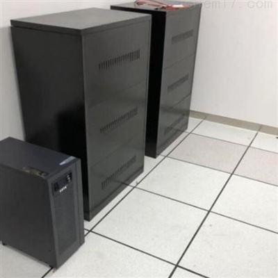 3KVA2400WSantak/山特UPS不间断电源3KVA2400W
