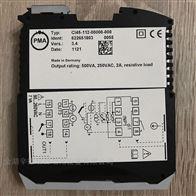 CI45-112-00000-000PMA CI45-1温度变送器模块,信号继电器